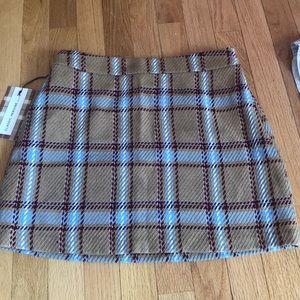 Forever 21 Skirt NWT
